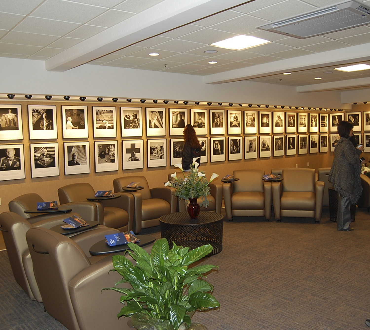 Medal of Honor Portraits Gallery
