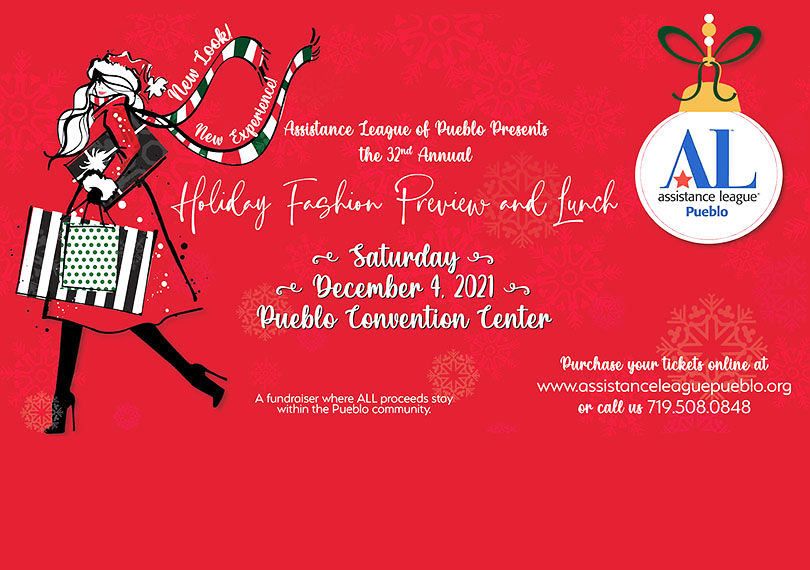 Holiday Fashion Preview